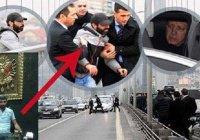 """""""Спасенный"""" Эрдоганом самоубийца оказался агентом турецкой разведки"""