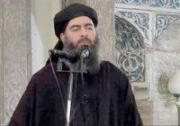 Главарь ИГИЛ выступил с угрозами в адрес России