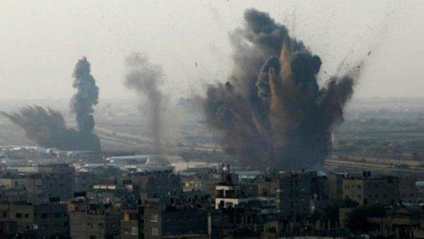 Авиация коалиции США нанесла 23 удара по ИГИЛ.
