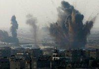37 ударов по ИГИЛ в Ираке и Сирии нанесла американская коалиция