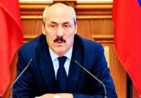 Абдулатипов: оперативные штабы на Каспии защитят от терроризма весь Кавказ