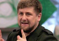 Рамзан Кадыров: в Чечне вербовщиков ИГИЛ нет