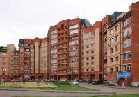 Больше 1400 малоимущих семей Чечни получили жилье в 2015 году