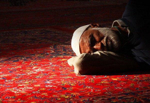15 вещей, которые мусульманин должен сделать перед сном