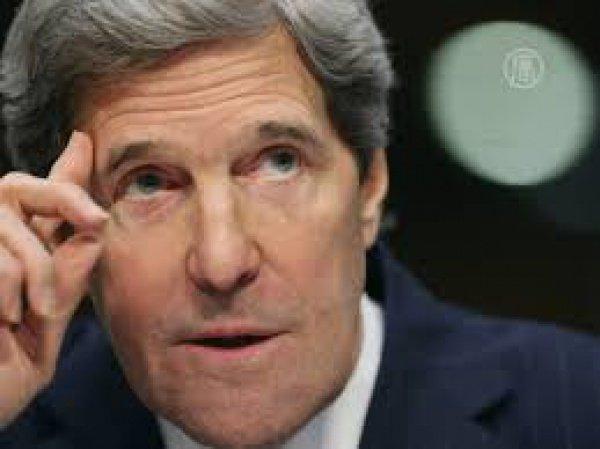 Керри призвал активизировать усилия против ИГИЛ.