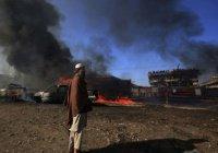Талибы взорвали правительственное здание в Пакистане. 23 жертвы