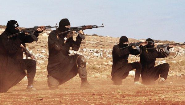 Тунисские вербовщики отправляли завербованную молодежь в горячие точки.