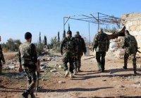 От ИГИЛ освобождена одна из главных военных баз Сирии