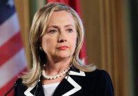 Клинтон: ИГ хочет стереть христиан с лица земли