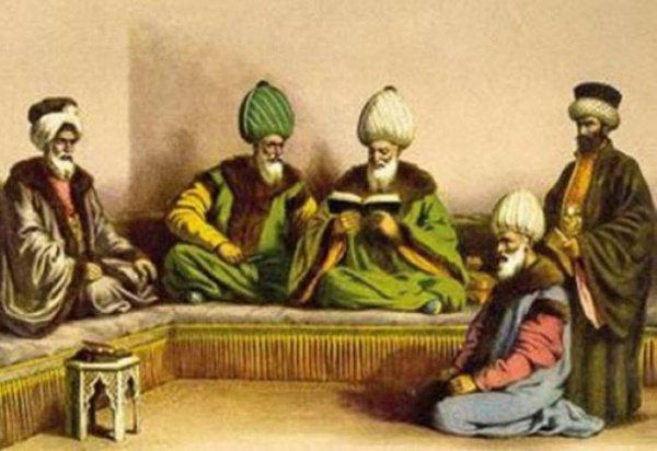 4 удивительные истории из жизни великих исламских ученых