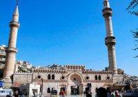 Иорданские мечети переведут на солнечную энергию