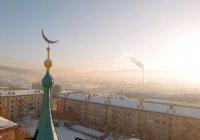 Читинская Соборная мечеть: Азан за Байкалом