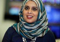 Пережившая нападение мусульманка учит девушек приемам самообороны