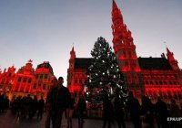 В Европе отменяют новогодние ярмарки