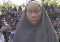 Власти Нигерии готовы на переговоры с исламистами ради освобождения похищенных школьниц