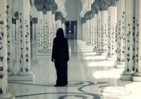 Хочу стать мусульманкой, но мама против. Как мне быть?