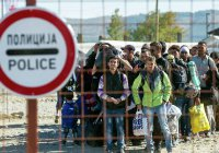 """Президент Чехии: Миграционный кризис - дело рук """"Братьев-мусульман"""""""