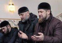 """Рамзан Кадыров предостерег страны Ближнего Востока от """"непоправимого"""""""