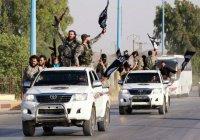 ИГИЛ создает «мобильные бомбы»