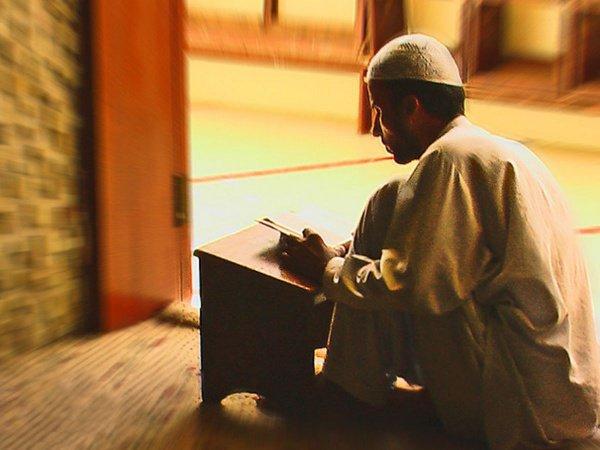 На человека возлагается большая ответственность сохранения дарованного Аллахом аманата
