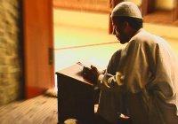 5 шагов излечения мусульманина