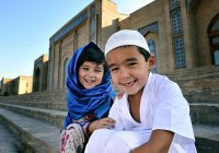 В США растет популярность имени Мухаммад