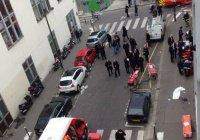 Сегодня – ровно год с атаки на редакцию журнала Charlie Hebdo в Париже