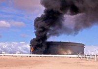 ИГИЛ пытается завладеть крупнейшими нефтяными портами в Ливии