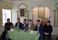 В медресе им. 1000-летия принятия ислама прошел Мавлид ан-Наби