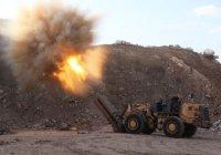 ИГ отступает и несет большие потери под огнем сирийских ВС