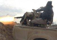 Норвежские эксперты установили связь турецких офицеров с ИГИЛ