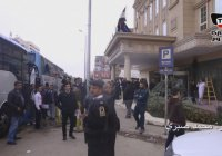 ИГИЛ взяло на себя ответственность за обстрел туристов в Каире
