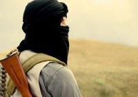 Террорист ИГИЛ устроил публичную казнь собственной матери