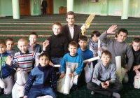 Елабужские дети на зимних каникулах изучали жизнь Пророка