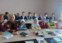 Черемшанские дети на каникулах изучали жизнь Пророка