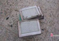 Крупный пожар в Гане уничтожил все, кроме Корана