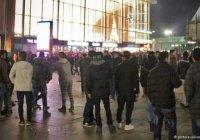 В центре Кельна напали на пакистанцев и сирийцев