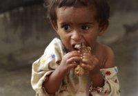 400000 сирийцев страдают от голода