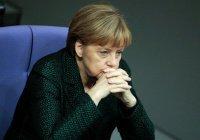 The New York Times: после кельнских событий Меркель должна уйти в отставку