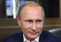 Путин не исключил возможности предоставления Асаду убежища в РФ