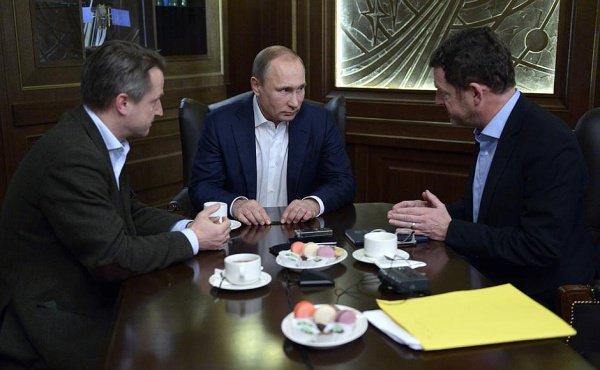 Россия член большой семерки