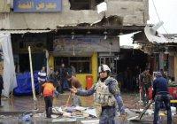 Более 40 человек погибли в серии терактов в Ираке