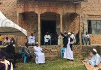 Христиане собрали деньги на восстановление мечети в Уганде