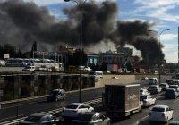 В теракте в Стамбуле погибли 9 граждан Германии