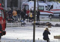 Стали известны подробности теракта в Стамбуле