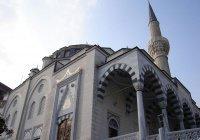 Ислам в Японии - Токийская Джамии