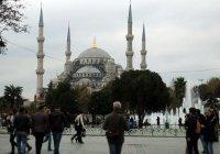 Стрельба на площади Султанахмет в Стамбуле. Есть пострадавшие.