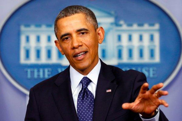 Нынешнее обращение Барака Обамы к конгрессу было заключительным его обращением в качестве Президента США.