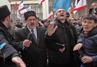 Радикалы пытаются спровоцировать крымских татар на «освобождение Крыма»