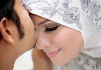 Адабы первой брачной ночи